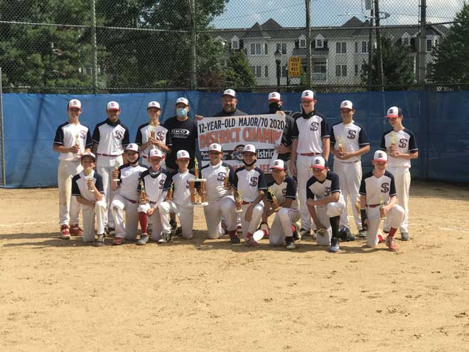 12U Cougars head into Northern New Jersey semifinals