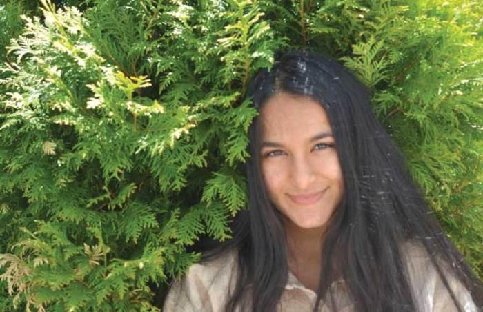 West Orange High School senior writes book on Gen Z