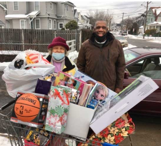 WOAHO ensures a magical Christmas for West Orange children
