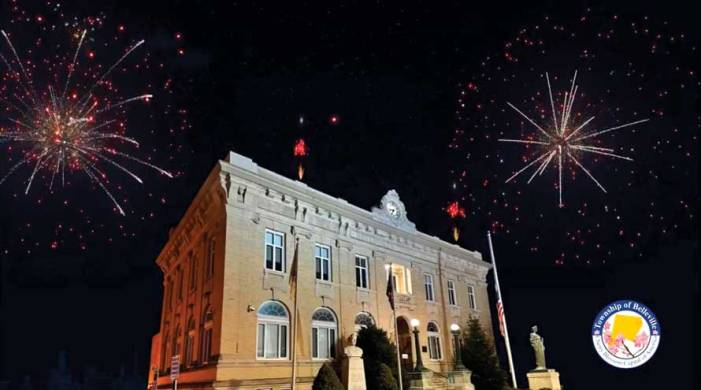 Belleville celebrates Chinese Lunar New Year