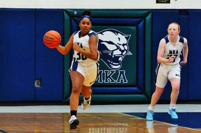 West Orange hoops player at MKA helps rebuild squad
