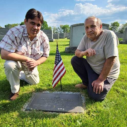 Belleville Historical Society remembers Medal of Honor soldiers buried locally