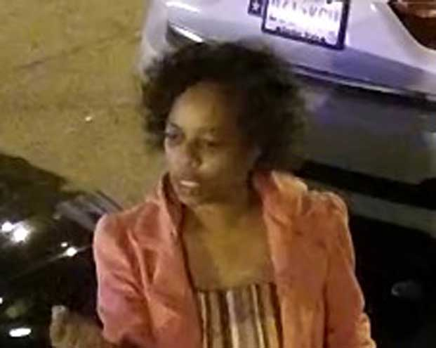 Authorities seek help identifying a person of interest