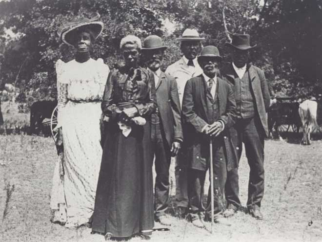 Durand-Hedden, CCR to present 'Juneteenth: A Celebration of Freedom'