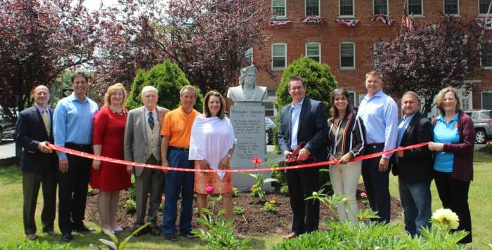 Nutley Chamber of Commerce welcomes new business to town