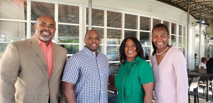 West Orange holds 'black business briefing'