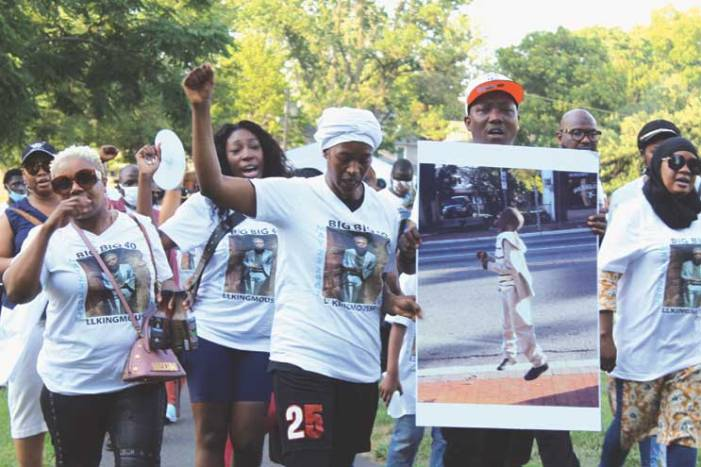 Fofana family and SOMA community grateful for arrest in case, continue to push for 'Justice for Moussa'