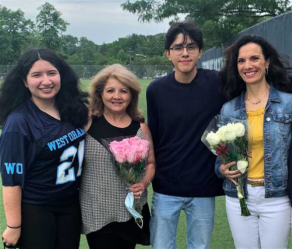 West Orange HS students earn the Seal of Biliteracy