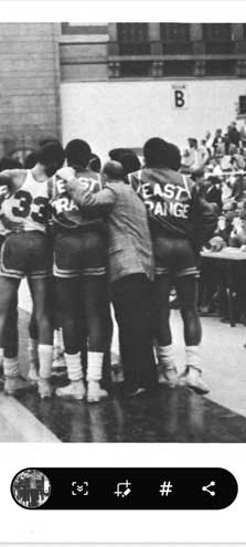 Inaugural East Orange HS Basketball Hall of Fame inductees will be announced in December