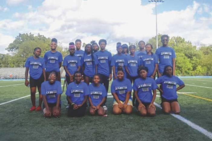 Irvington HS boys and girls cross-country teams enjoy wins