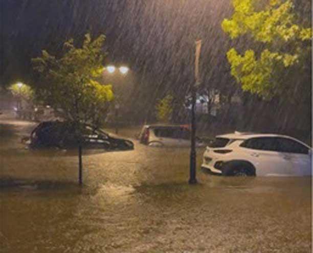 SOPAC to remain closed through Dec. 7 due to storm damage