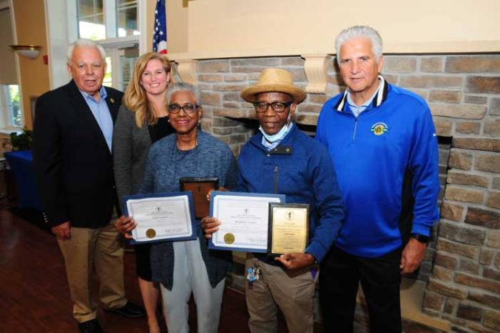 East Orange and Newark residents receive awards in Essex art show
