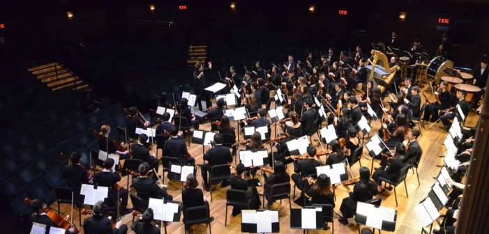 New Jersey Youth Symphony presents 'An American Salute' at Patriots Theater