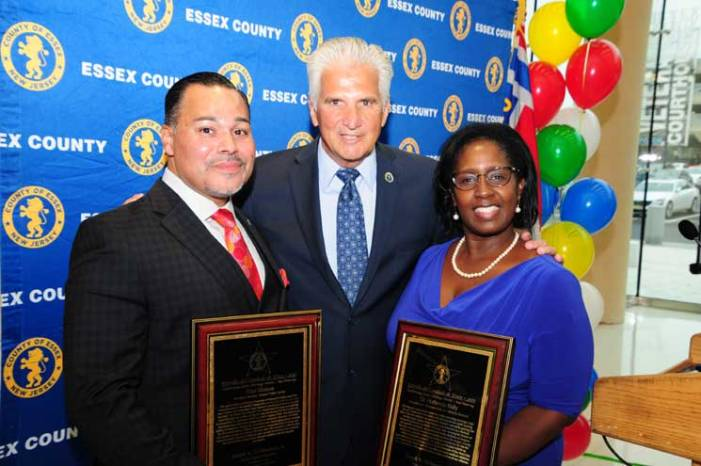County honors Stars of Essex at Latino heritage celebration