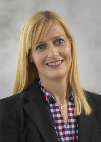 Saint Barnabas Medical Center names new chief operating officer