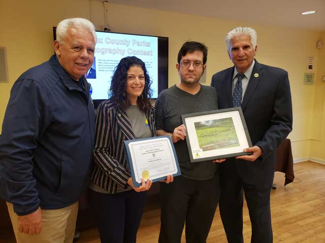 Essex County announces winners of annual photography contest