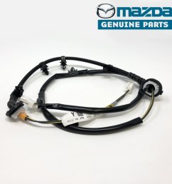 mazda rx 8 wiring harness for 3rd brake light [ 1000 x 1000 Pixel ]