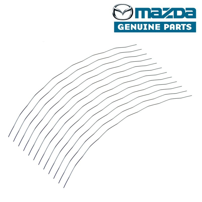 Genuine Mazda Side Seal Spring Set 86-02 RX-7