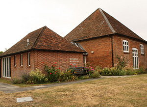 Earls Colne Quaker House
