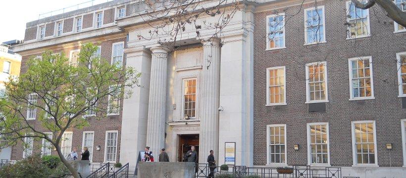 London Quaker House
