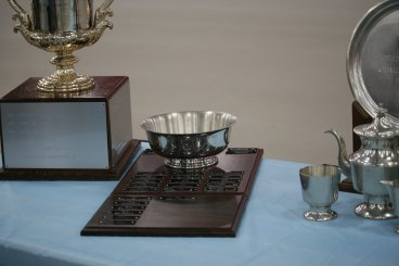 Stephens trophies