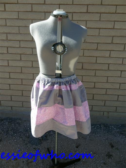 Rapunzelskirt