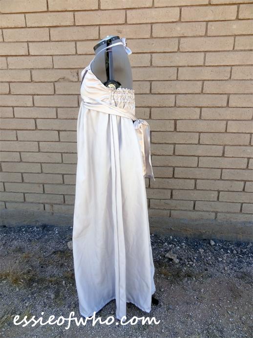 daenerys wedding dress 2