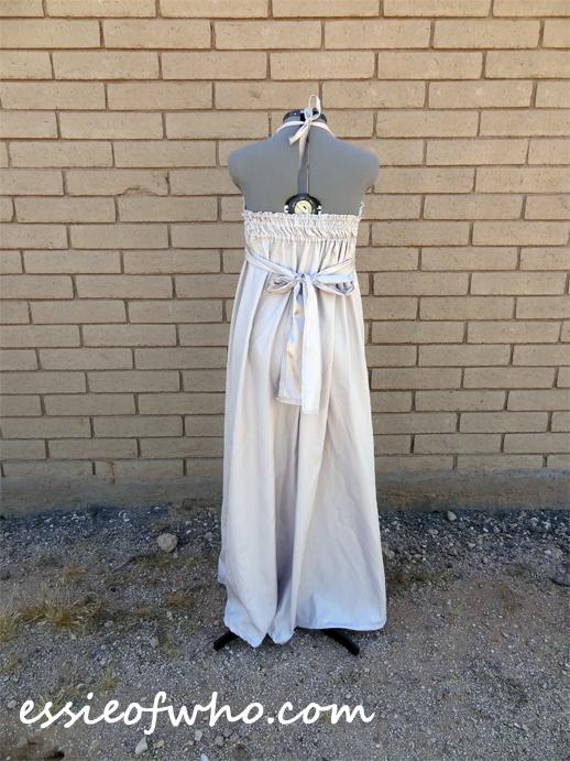 daenerys wedding dress 3