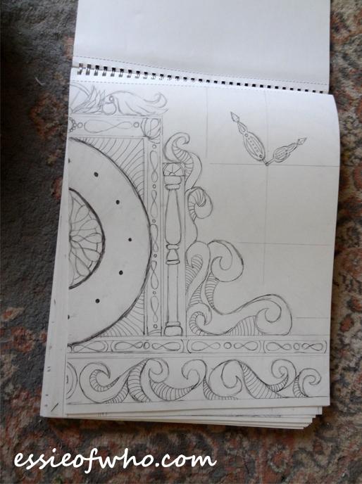 clock-fabric-design