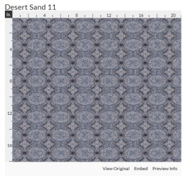 desert sand 11 fabric design