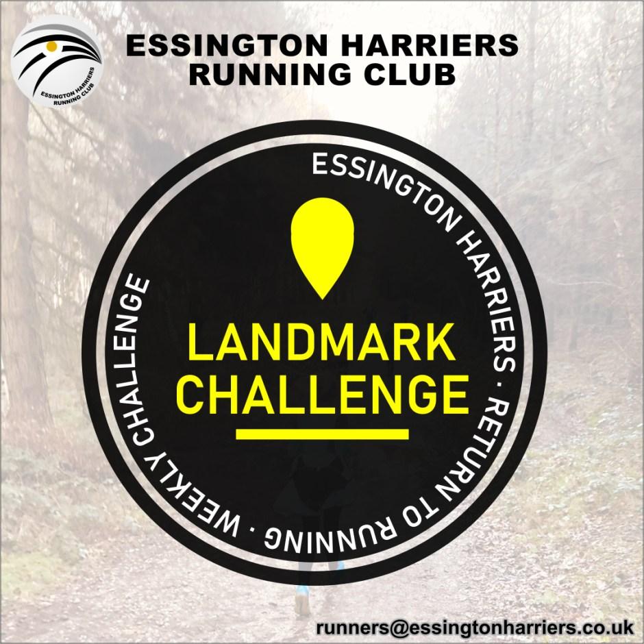 WHRC Landmark Challenge