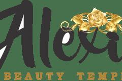 Alexisbeautytemple logo