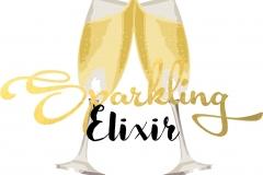 Sparkling Elixir