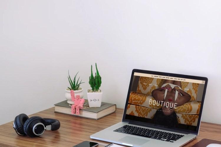 WEB DESIGN FOR creative entrepreneurs