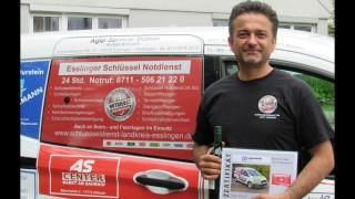 Sponsoring Esslinger Labenshilfe