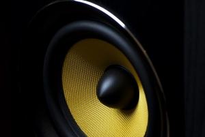 ESS Speaker Sound System