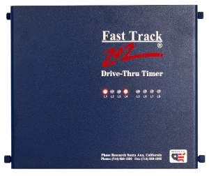 Fast Track 3000 Series Timers