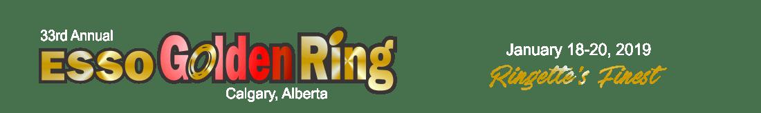 Esso Golden Ring Tournament  Calgary Esso Golden Ring