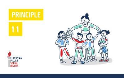 Lastehoid ja laste toetamine