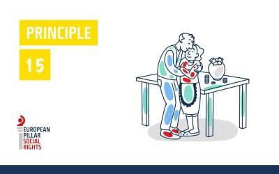 Vanadussissetulek ja pensionid
