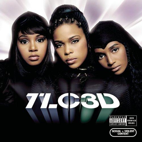 TLC's last album, 3D
