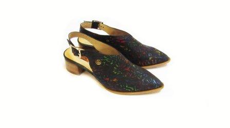 Zapatos Jannali