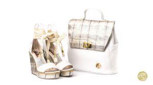Zapatos y accesorios 100% cuero