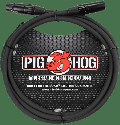 XLR PigHog