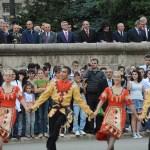 Artsakh independence