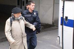 Zarakolu Arrested