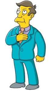 Seymour Skinner Armenian