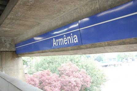metro-armênia