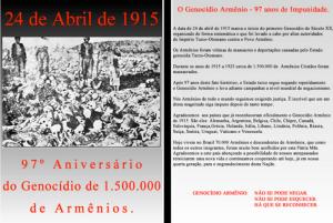 ENEM, Genocídio, Questão, Simulado