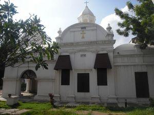 Igreja Armênia na Índia completa 300 anos